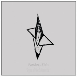 Signs Of The Silhouette - Rocket Fish (LP, novo)
