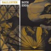 Ballister - Both Ends (LP, novo)
