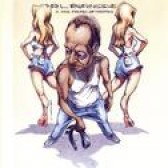 R.L. BURNSIDE - A Ass Pocket Of Whiskey (LP, ed. limitada, 180 g, novo)