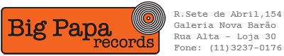 Big Papa Records